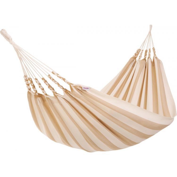 Hangmat Zuid Amerika.ᐅ Naya Nayon Hangmat Cool Summer Sand Dubbel Hangmatspot